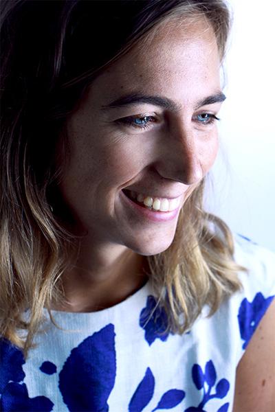 Portrait Josephine Ponsolle pour nous 2