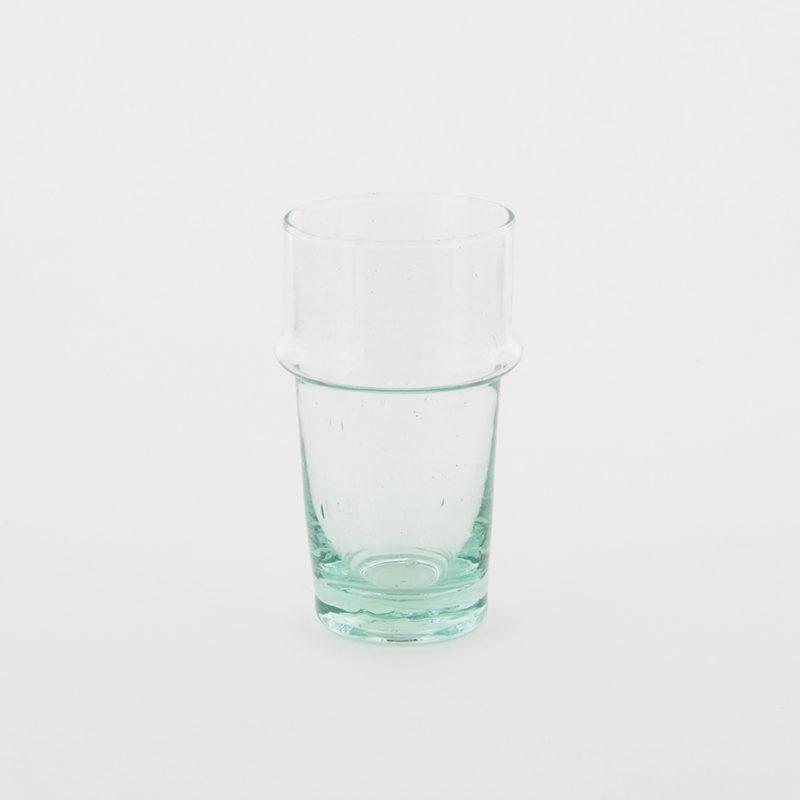 Verre-Beldi-souffle-a-la-bouche-a-relief-H-12cm-transparent-v1