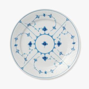Grande-assiette-en-porcelaine-a-motifs-delicats-D-27cm-bleu-v1