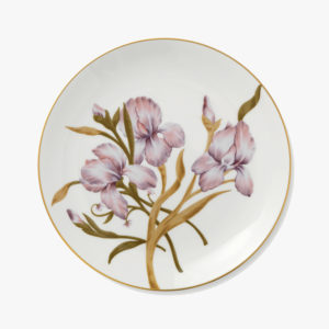 Grande assiette Royal Copenhagen 58€