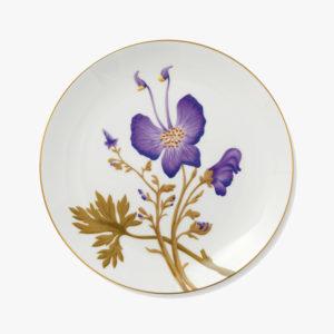 Grande-assiette-en-porcelaine-fleur-D-27cm-Violette-v1