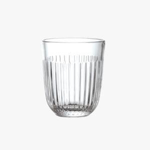 nous paris, verre à eau gobelet, la rochère
