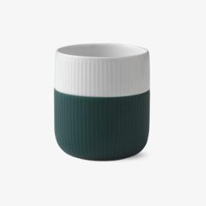 mug-en-porcelaine-protection-en-silicone-de-couleur-33cl-vert-foret