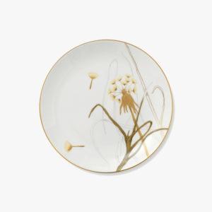 Petite-assiette-en-porcelaine-fleur-D-22cm-Pissenlit-v1