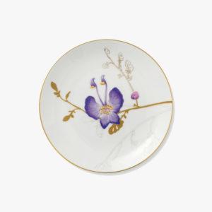 Petite-assiette-en-porcelaine-fleur-D-22cm-Violette-v1