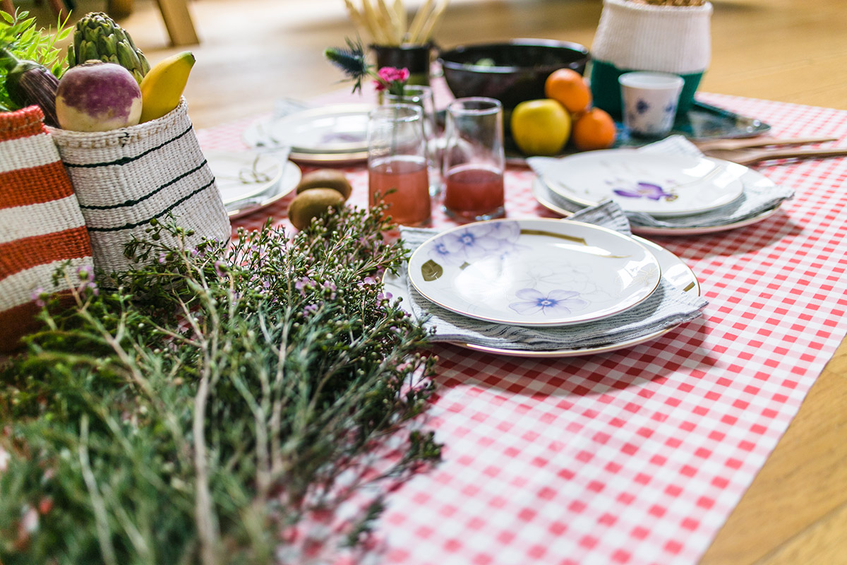 Inspiration table picnic de printemps BIG 2