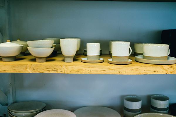 Les Guimards atelier de ceramique 13