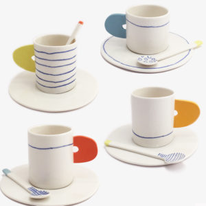 set-cafe-graphique-porcelaine-blanche-et-coloree-eric-hibelot-1-2