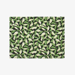 safomasi-tiger-safari-collection-shaken-leaves-placemat-copie