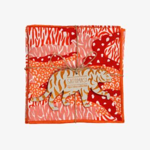safomasi-tiger-safari-collection_fierce-orange-cocktail-napkin2-1