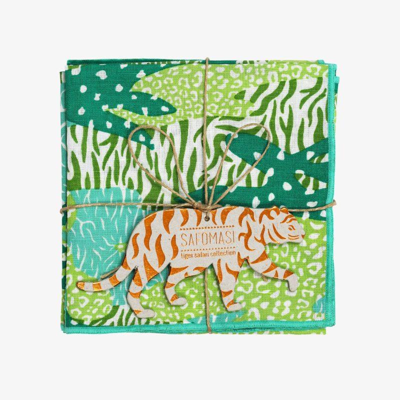 safomasi-tiger-safari-collection_foliage-green-big-cat-camo-cocktail-napkin2-1