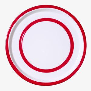 grande-assiette-26cm-rouge-1