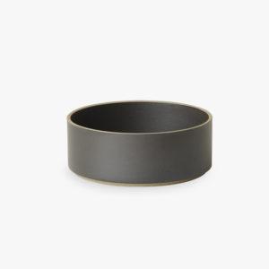 bol porcelaine japonaise noir - Hasami - wabi sabi japon