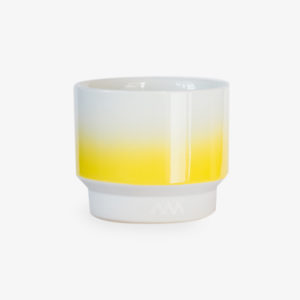 Tasse-petite-Hasami-jaune-1