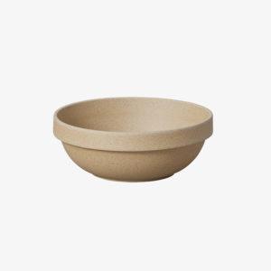 Bol rond porcelaine japonaise hasami