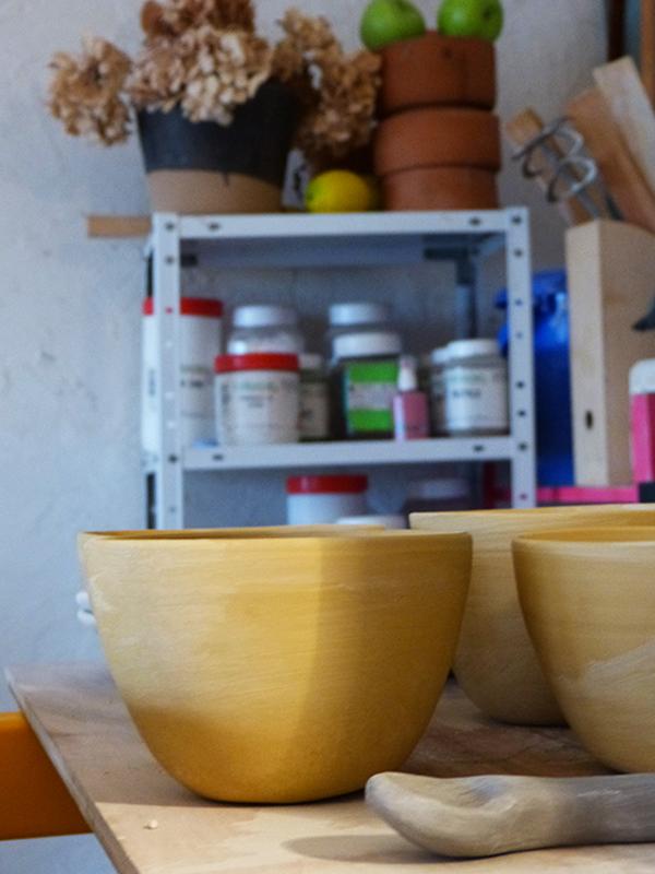 atelier de marion graux céramiste - bol