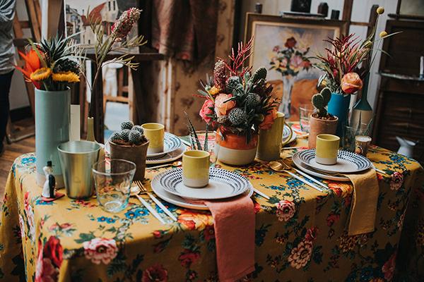 mise en scène mexique shooting table mariage nous paris zankyou nkuku les guimards cutipol