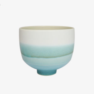 Bol-coupe-porcelaine-Blanche-Turquoise-v1