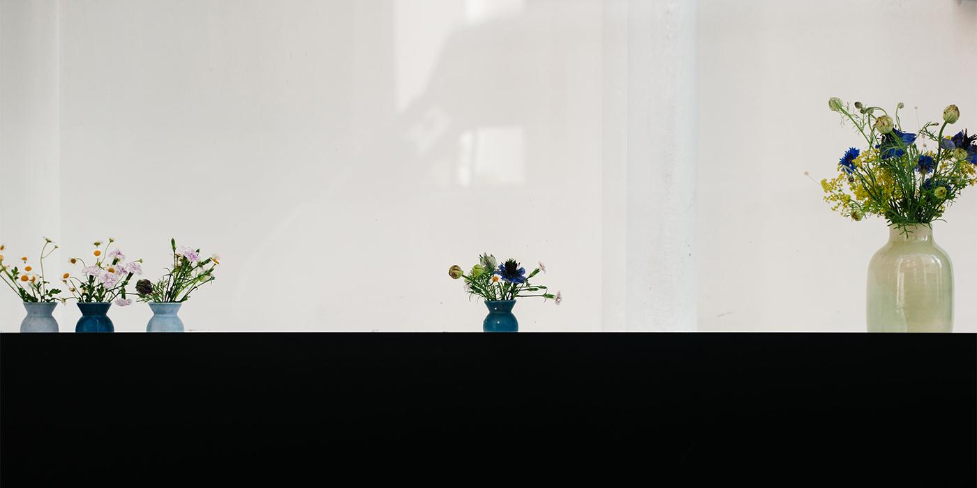 Les rencontres nous édition #1: expo, ateliers, pop-up floral