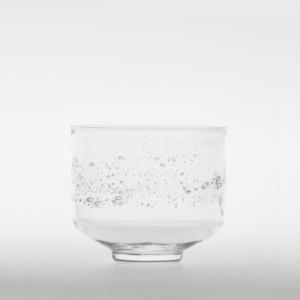 nous paris Laurence Brabant petit bol bruine transparent