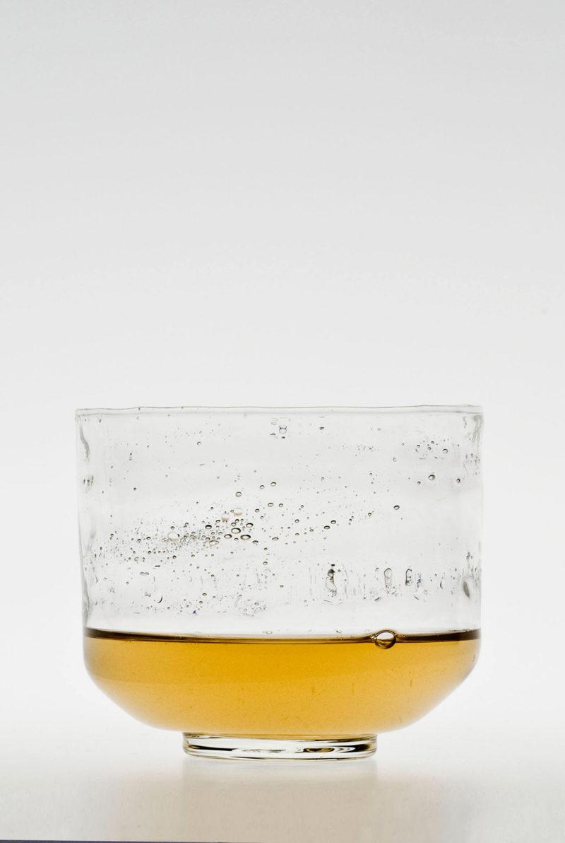 nous paris Laurence Brabant bol bruine transparent