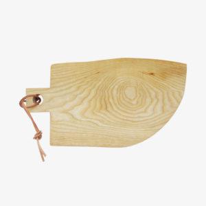 Planche à découper toucan en frêne Knieja Woods