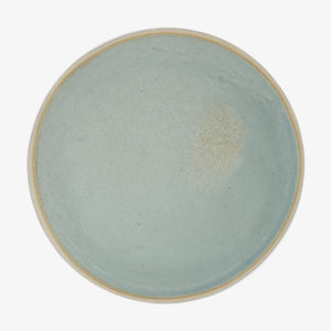 Laurette broll assiette en grès