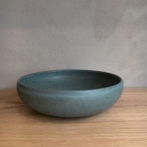 Petite-assiette-creuse-gres-D17-bleu-v1