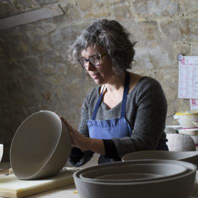Emmanuelle Manche