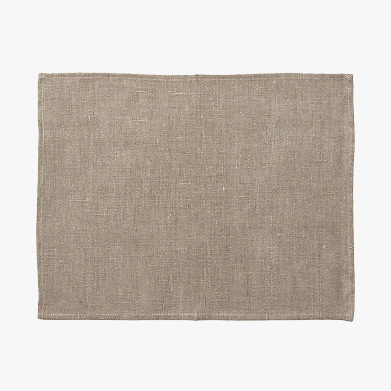 Set de table en lin naturel Fog Linen
