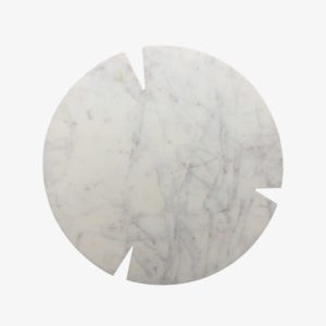 Planche en marbre a fromage ou presentation