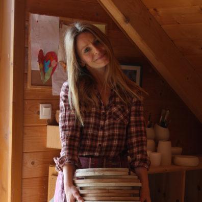 Marta Dervin