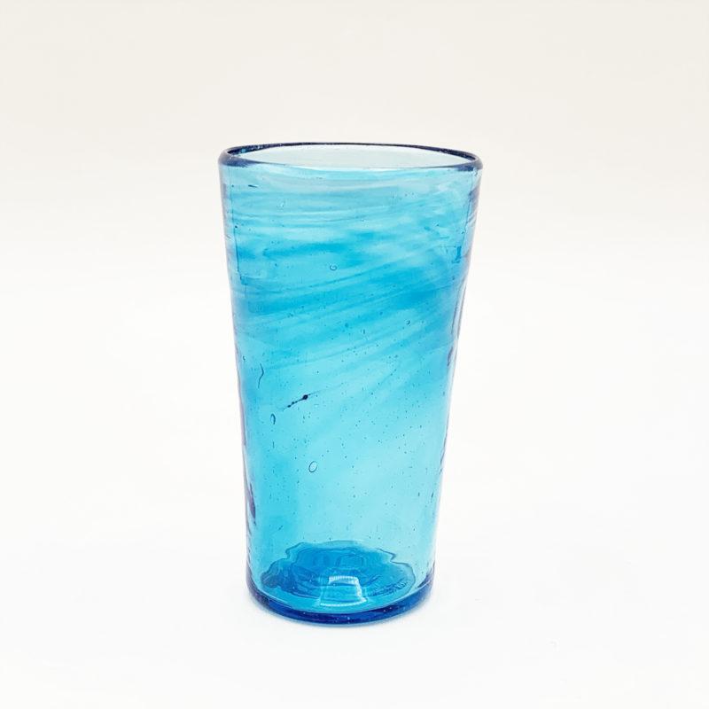 Salaheddin-verre-syrien-Grand-verre-evase-turquoise-v1