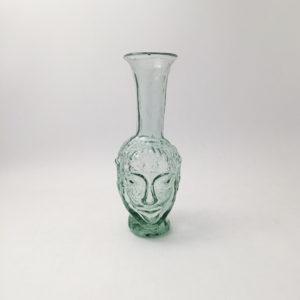 nous paris, vase anthropomorphe transparent, la soufflerie