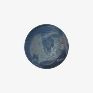 nous Paris, petit bol bleu lune, Marion Graux