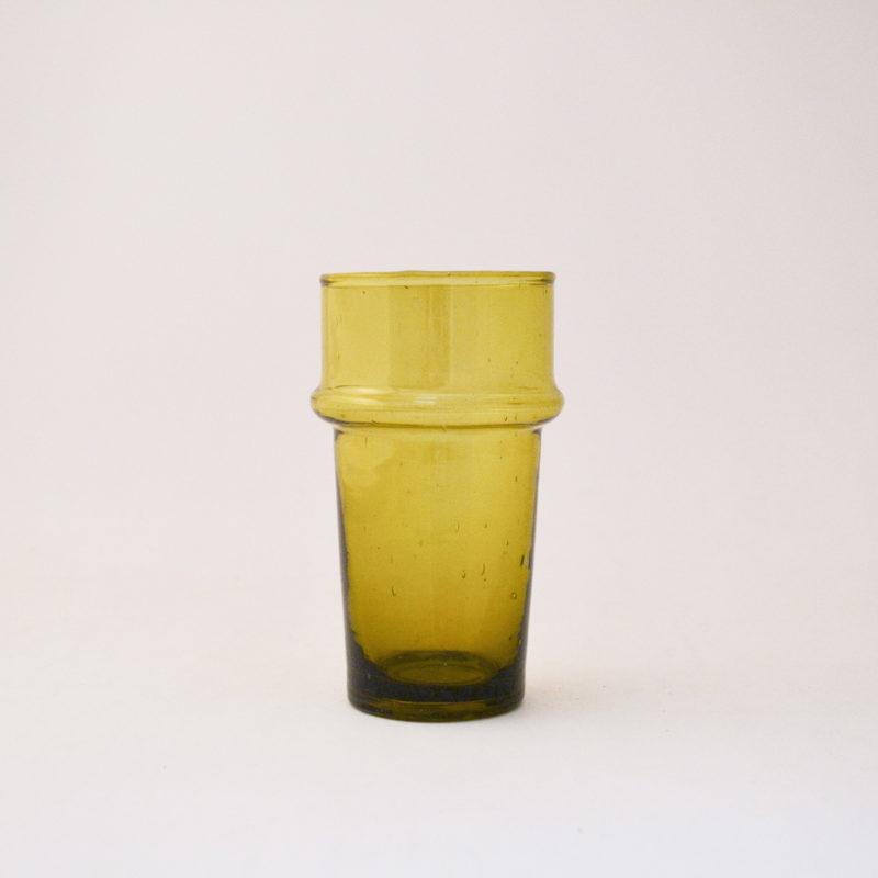 le-verre-beldi-verre-souffle-relief-jaune-v1