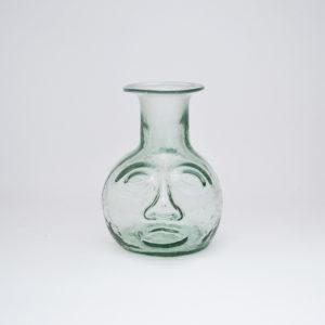 La soufflerie, nous Paris, vase inca verre soufflé