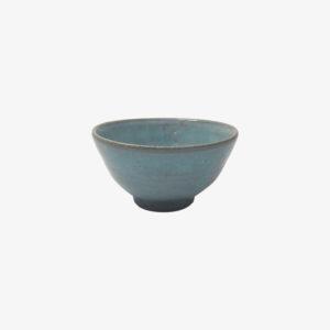 nous paris, bol en terre de shigaraki bleu clair, ogawa
