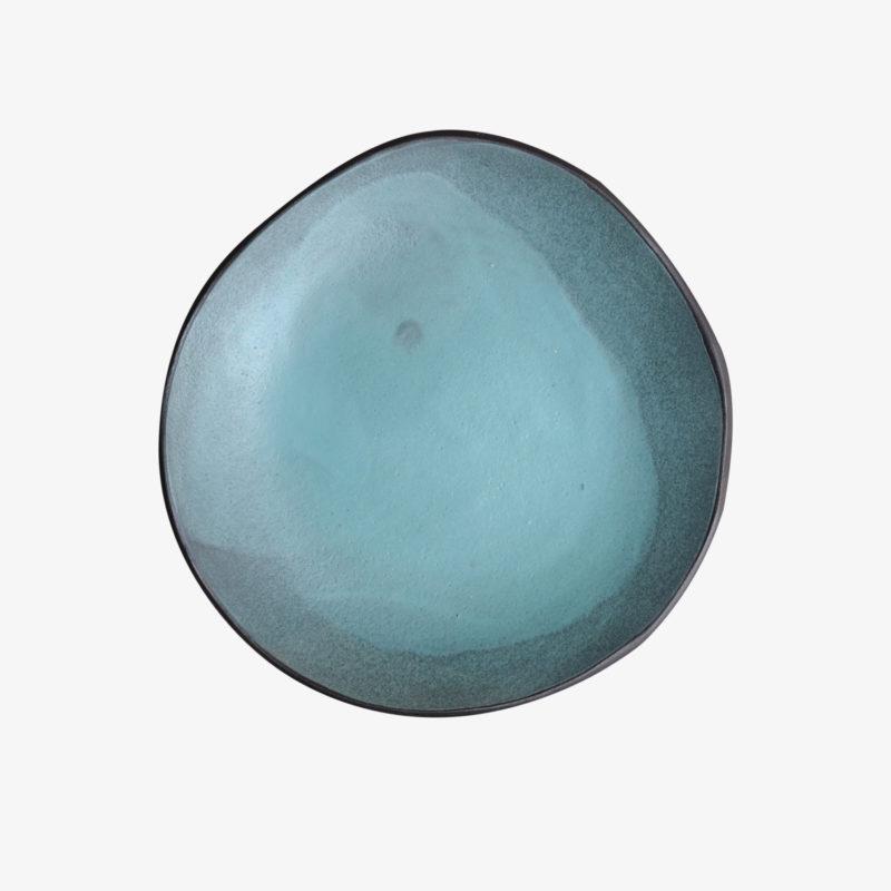 hana-karim-grande-assiette-turquoise-mat-v1