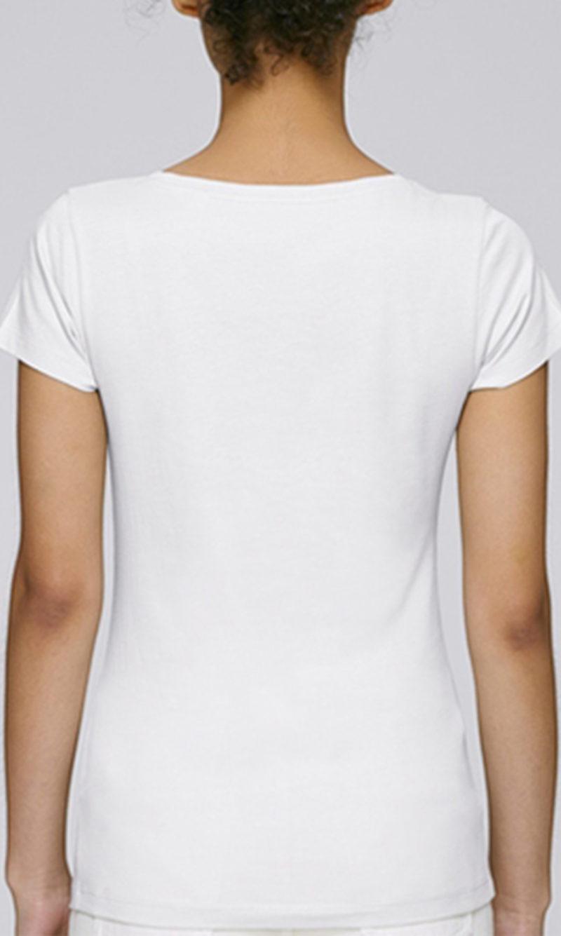 nous paris, t-shirt en coton bio fête des mères