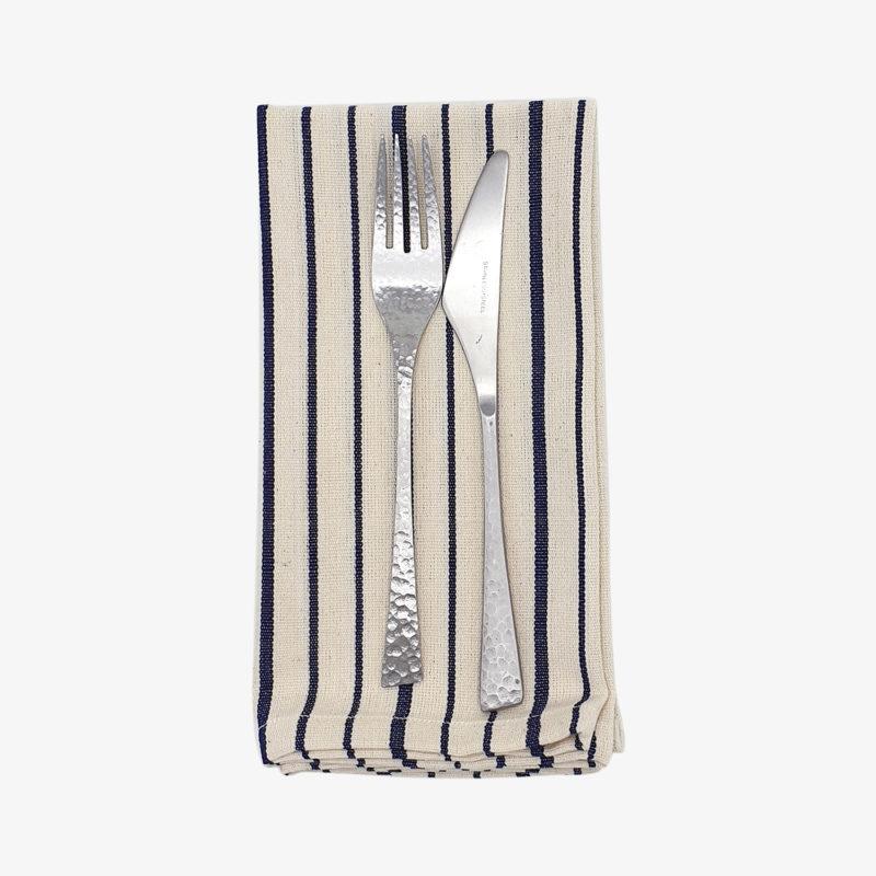 Tensira-serviettes-de-table-rayures-bleu-v1