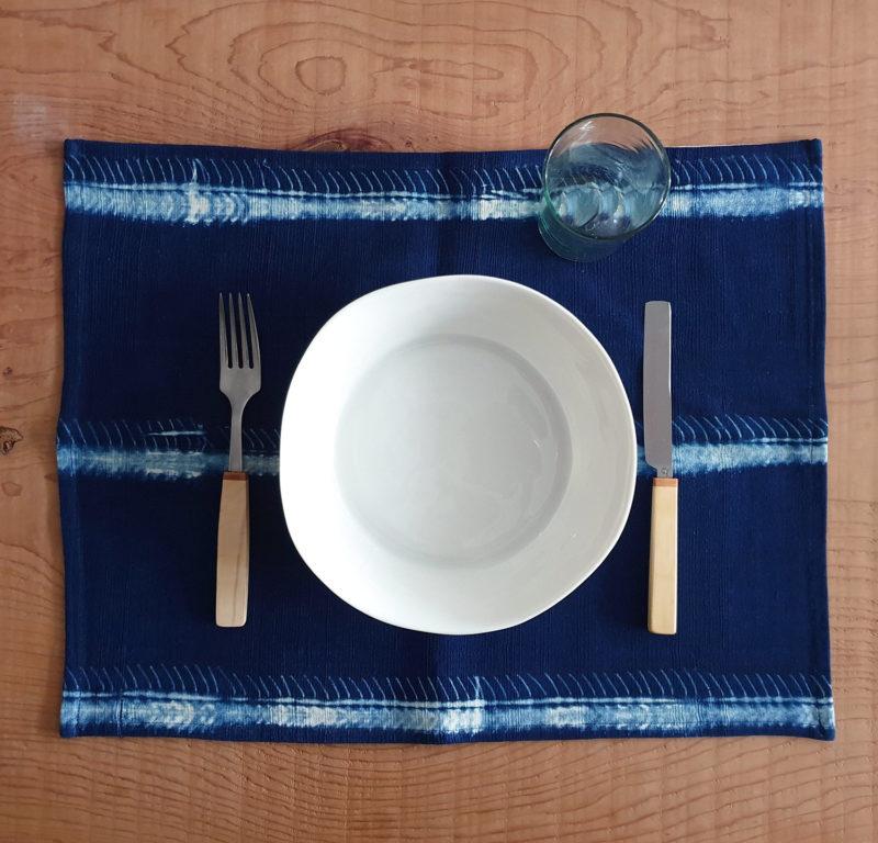 Tensira nous paris linge de table