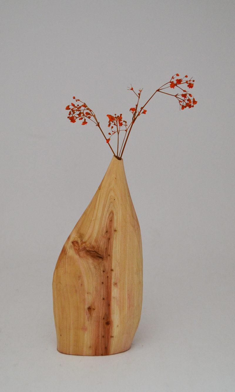 nous paris, soliflore en bois de cyprès, sepa
