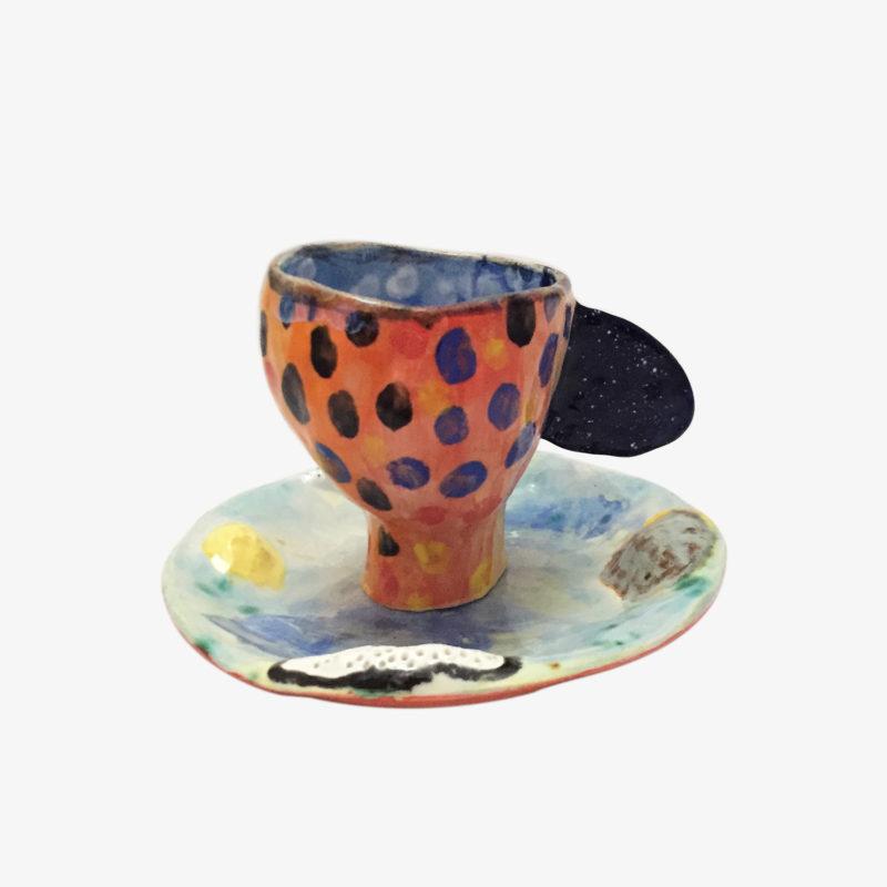 Lili-scratchy-ensemble-tasse-soucoupe-a-pois-en-gres-peinte-a-la-main-v1