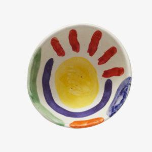 nous paris quentin marais coupe au bol a pied gres decore a la main