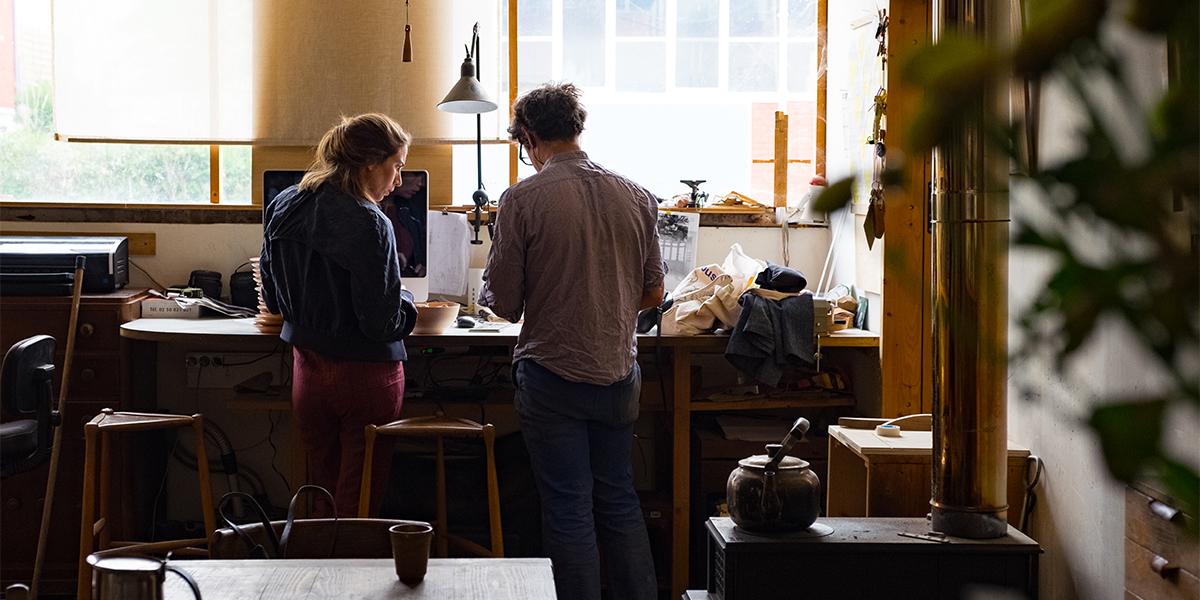 nous paris a la rencontre des artisans reportage atelier