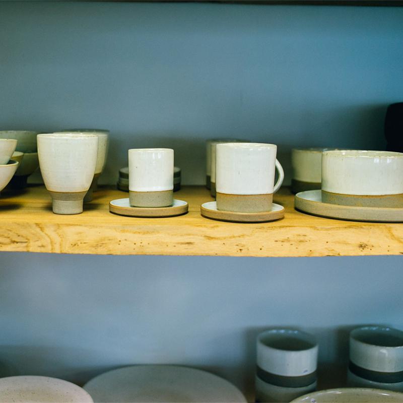 mugs et tasse en céramique