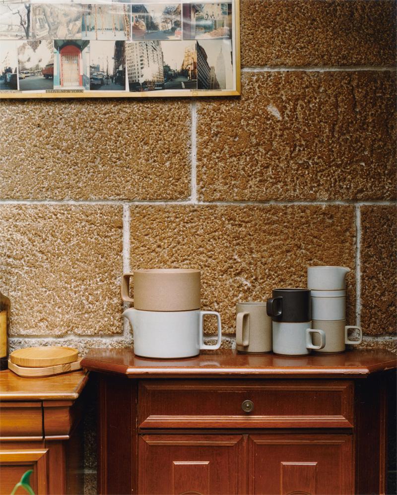 hasami porcelain ceramique japonaise minimaliste