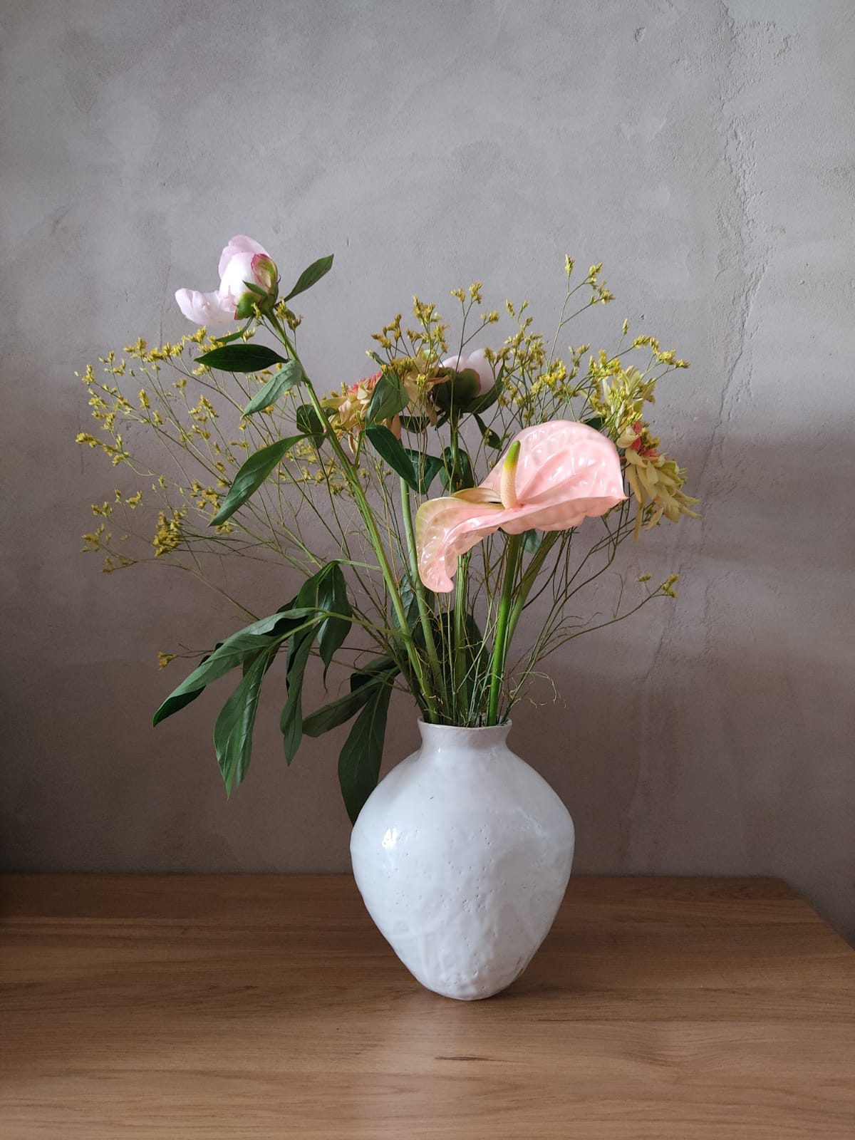 Vases et pieces uniques nous paris ceramique artisan