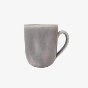 nous Paris Cécile Preziosa mug gris